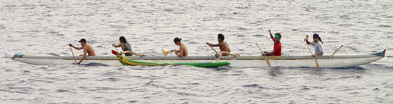 Visiting Easter Island Boat Based Island Regatta